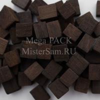 Кубики Mega PACK, сильный обжиг, 1 кг